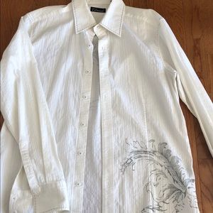 7 Diamonds Dress Shirt